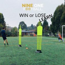 Win-or-Learn