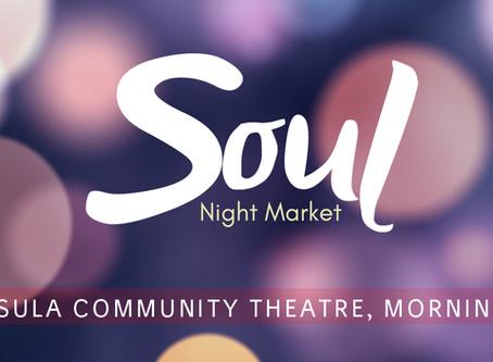 Soul Night Market Summer Series Announced