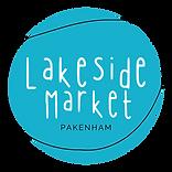 Lakeside Market Pakenham Logo