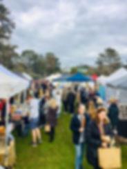 Unrivalled Events Market Organiser