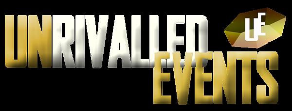 Unrivalled Events Market Calendar