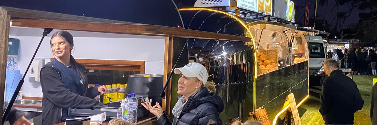 Soul Night Market Street Food Trucks