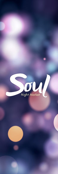Soul Night Market