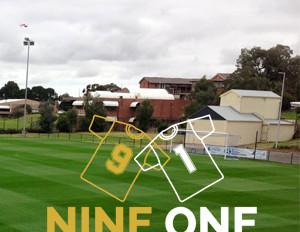 Free Striker & Goalkeeper Online Resource. Nine One Football Club HQ