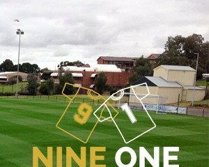 Free Striker & Goalkeeper Online Resource. Nine One Football Club HQ