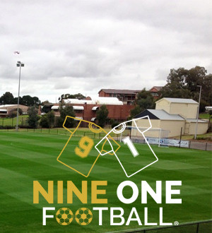 Nine One Football Club HQ