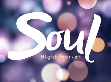 Soul Night Market launches in Mornington