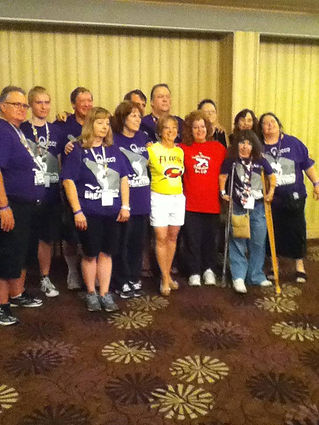 North American Queen Convention 2013