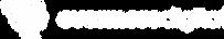 Evermore Digital Wide Logo White