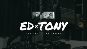 Podcast Takeaways