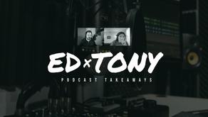 Podcast Takeaways