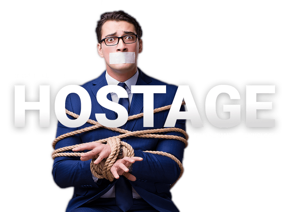 Evermore Digital Insurance Technology Hostage