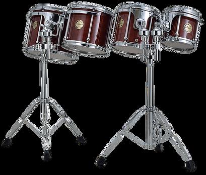 Mair Drums| 室內通鼓