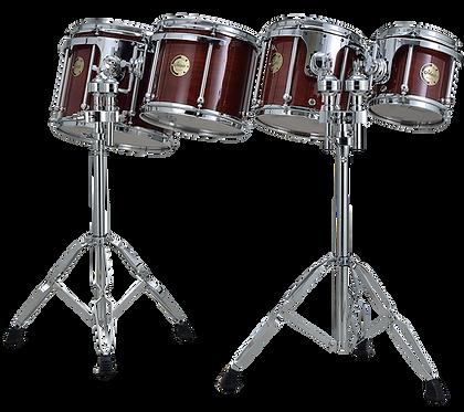 Concert Toms | Mair Drums