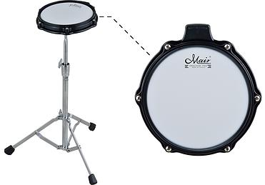 Mair Drums| 打擊練習板