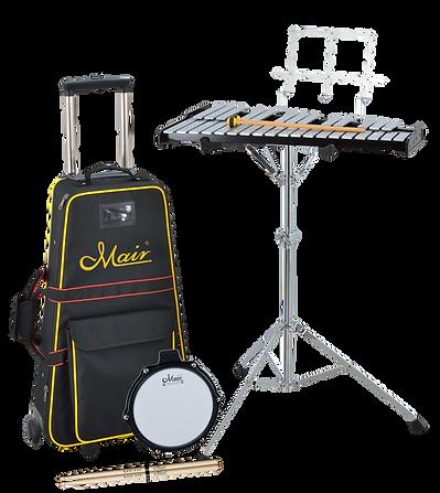Mair Drums| 鐵琴套組