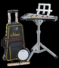 Glockenspiel Bell Kit |Mair Drums