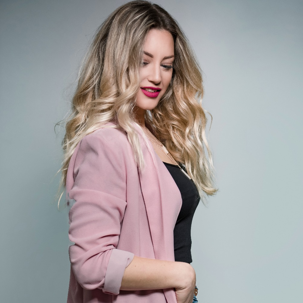 Eva Tsachra