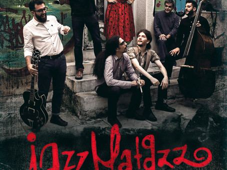 JAZZMATAZZ LIVE 19/12 @ AMANDI Cafe|Resto|Bar