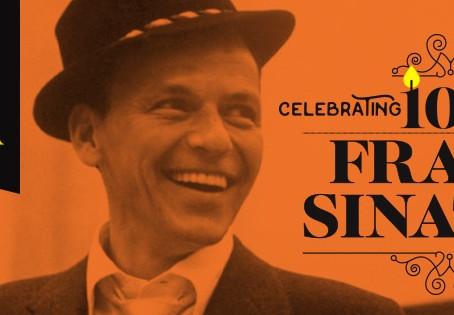 FRANKS 100 BDAY 12/12 @Drunk Sinatra