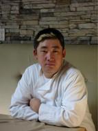 Head Chef Tom Kim