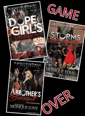 Dope Girls, Storms Revenge, & A Brother's Betrayal