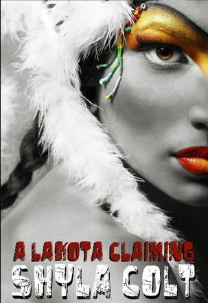 A Lakota Claiming