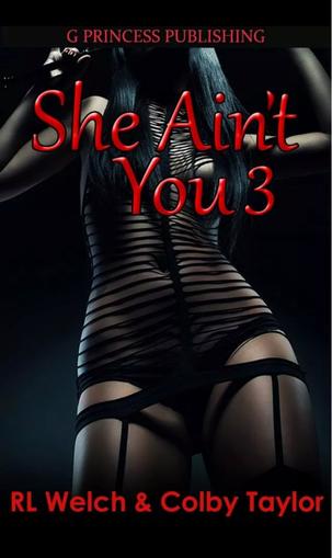 She Ain't You 3