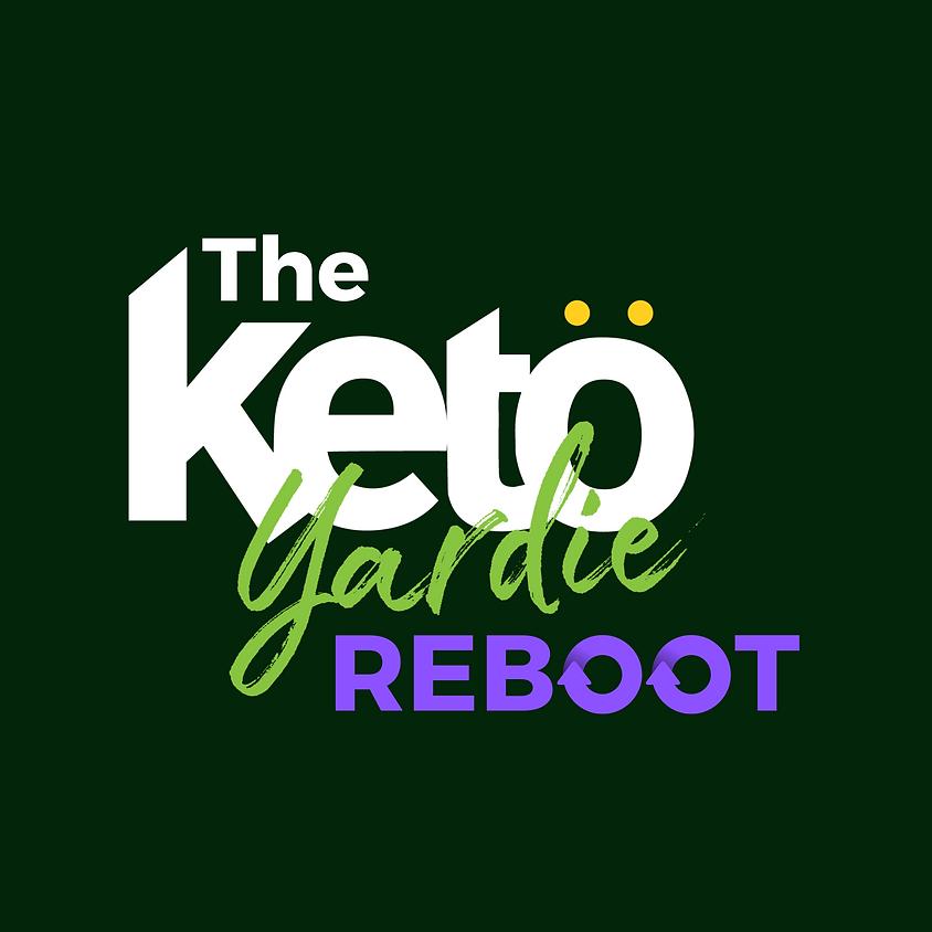 Keto Reboot May