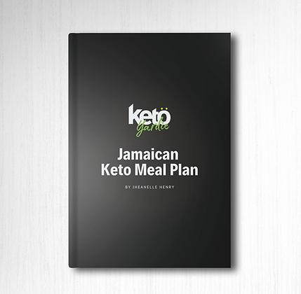 Jamaican Keto Meal Plan