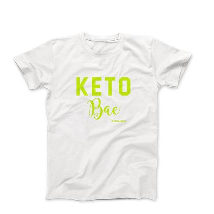 """""""Keto Bae"""" Tee"""