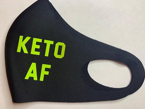 Keto AF Mask
