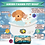 Thumbnail: 4-Bars Pet Soap with Vitamin E & Real Coffee