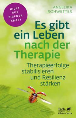 Es gibt ein Leben nach der Therapie