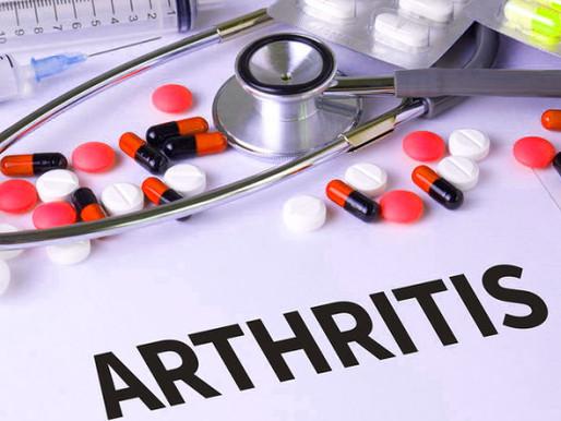 Έρευνα: Φάρμακο για την αρθρίτιδα μειώνει την αποτελεσματικότητα της πρώτης δόσης του εμβολίου