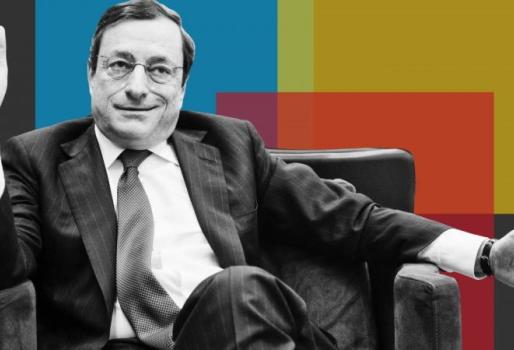 Για την Ευρώπη και τον Νότο: «Ο,τι χρειαστεί» κάν' το μαζί με τον Ντράγκι