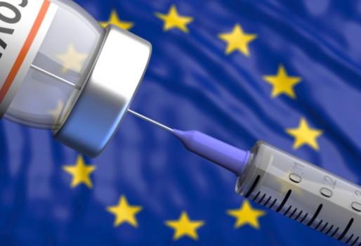 Επετεύχθη ο στόχος του εμβολιασμού του 70% του ενήλικου πληθυσμού της ΕΕ τουλάχιστον με μία δόση