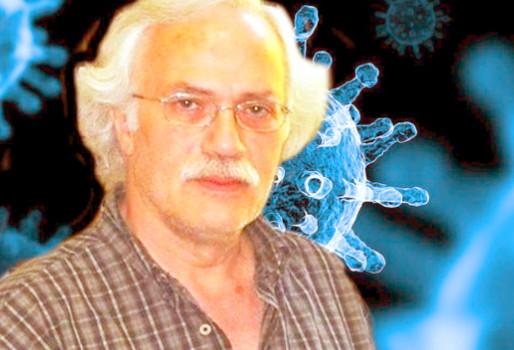 Καθηγητής Γ. Θυφρονίτης: Οι τρεις μεγάλοι κίνδυνοι των επόμενων μεταλλάξεων