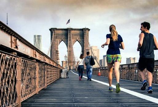 Υγεία: Γίνε πιο ενεργητικός-Εννέα τρόποι για να το καταφέρεις