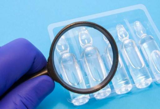 «Συναγερμός» στις αρχές: Εμβόλια, αμφιβόλου ποιότητας, προς πώληση στο Darknet από 250-1.200 δολάρια