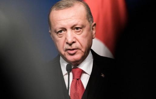 Τα «τσαλιμάκια» του Ερντογάν εκνευρίζουν την Ευρωπαϊκή Ένωση