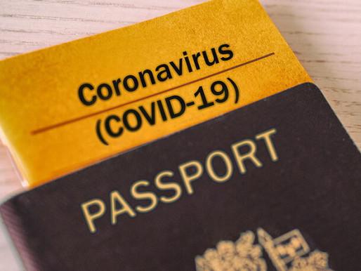 Διαβατήριο εμβολιασμού: Γιατί συμφέρει την Ελλάδα και 7 πρακτικές ερωτήσεις/απαντήσεις