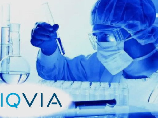 IQVIA: Με το βλέμμα στραμμένο στις κλινικές μελέτες