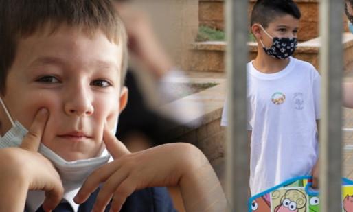 Ηλίας Μόσιαλος: Γιατί πρέπει να εμβολιαστούν και τα παιδιά κατά της CoViD-19