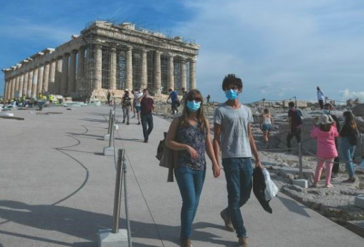 Ένας χρόνος πανδημία: Πώς ζουν οι Έλληνες, τι πιστεύουν για τα εμβόλια