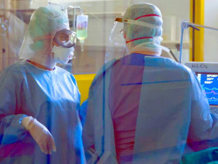 ECDC: Το απειλητικό στέλεχος της γρίπης επανεμφανίστηκε στην Ευρώπη