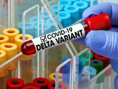 CDC: Η μετάλλαξη Δέλτα είναι τόσο μεταδοτική όσο ιλαρά και ανεμοβλογιά-Ένας μολύνει 9 άτομα