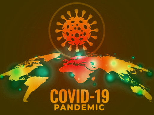 Σχεδόν 3 εκατομμύρια οι θάνατοι από Covid-19 στον κόσμο: ο νεότερος απολογισμός