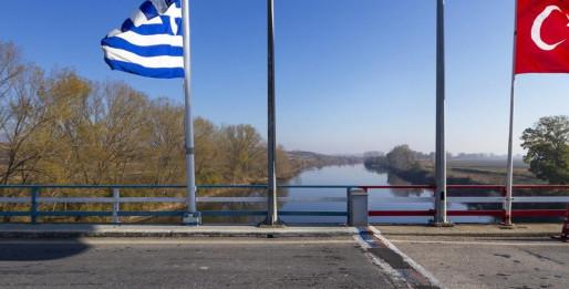 Η Πρώτη Κοινή Δημοσκόπηση Στην Ελλάδα Και Την Τουρκία: Δώδεκα Εισαγωγικές Παρατηρήσεις