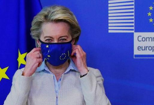 Η Ε.Ε. έτοιμη να συζητήσει την κατάργηση της πατέντας για τα εμβόλια κορονοϊού